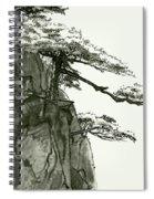Landscape - 76 Spiral Notebook
