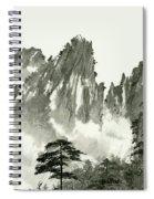 Landscape - 79 Spiral Notebook