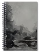 Landscape Value Study Spiral Notebook