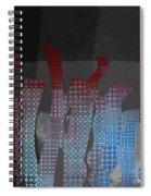 Languettes 02 - J122129076-f22b Spiral Notebook
