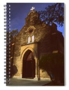 Lansdowne Church 3 Spiral Notebook