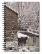 Lanterman's Mill Spiral Notebook