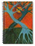 Lapse Spiral Notebook