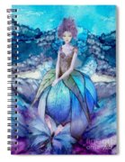 Larmina Spiral Notebook