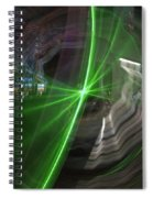 Las Vegas Strip 2269 Spiral Notebook