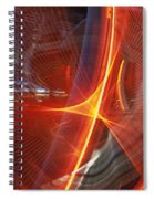 Las Vegas Strip 2272 Spiral Notebook