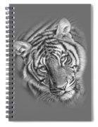 Last Chance To See Tee Spiral Notebook