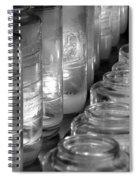 Last Hopes Spiral Notebook