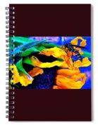 Last Supper Spiral Notebook