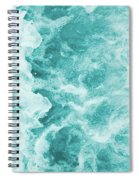 Laughtory Spiral Notebook