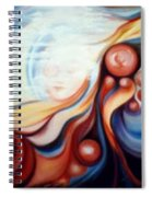 Laura Spiral Notebook