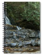 Laurel Falls 2 Spiral Notebook
