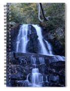 Laurel Falls Spiral Notebook
