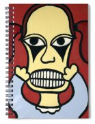Laurie Spiral Notebook