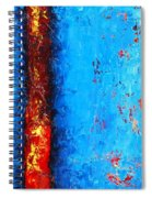 Lava'n You Spiral Notebook