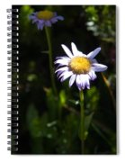 Lavender Friends Spiral Notebook