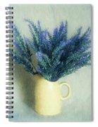 Lavender - Impressions Spiral Notebook