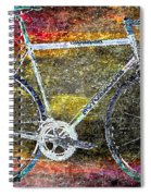 Le Champion Spiral Notebook