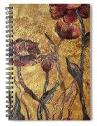 Le Soeil D Or  Spiral Notebook