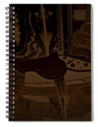 Leading Spiral Notebook