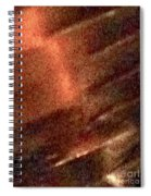 Leather 19 Spiral Notebook