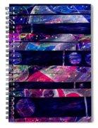 Leftovers Spiral Notebook