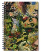 Legacy - War Spiral Notebook