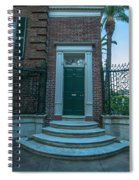 Legare Entrance Spiral Notebook