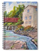 Legare Mill Spiral Notebook