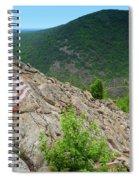 Lehigh Gap Spiral Notebook