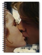 Leia And Han Spiral Notebook