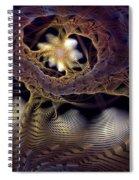 Leitmotif Number Two Spiral Notebook