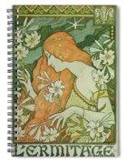 Lermitage Spiral Notebook
