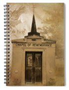 Lest We Forget The Forgotten Series 20 Spiral Notebook