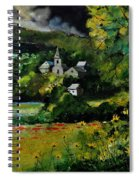 Lesterny 79 Spiral Notebook