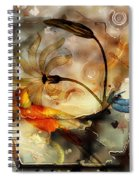 Let Me Have A Look Spiral Notebook