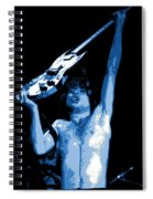 Let There Be Rock 2 Spiral Notebook