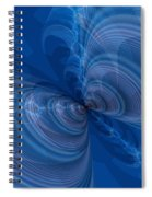Let's Be Friends Spiral Notebook