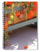 Let's Call In Spiral Notebook