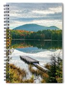 Let's Go Swimming Spiral Notebook