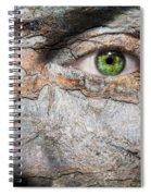 Lewandowsky-lutz Spiral Notebook