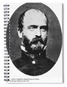 Lewis Addison Armistead Spiral Notebook
