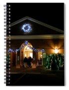 Lewis Ginter Botanical Garden Spiral Notebook
