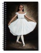 Lexi Spiral Notebook