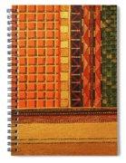 Libaaz Spiral Notebook