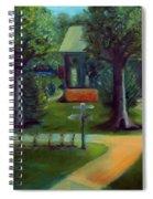 Lichterman Nature Center Spiral Notebook