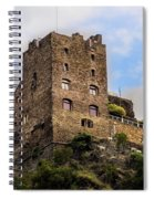 Liebenstein Castle Spiral Notebook