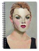 Liepke Color Palette Lady Spiral Notebook