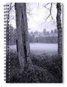 Liesilampi 4 Spiral Notebook
