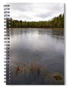 Liesilampi Spiral Notebook